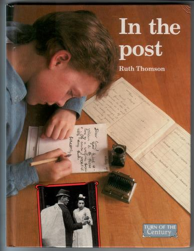 In the Post by Ruth Thomson
