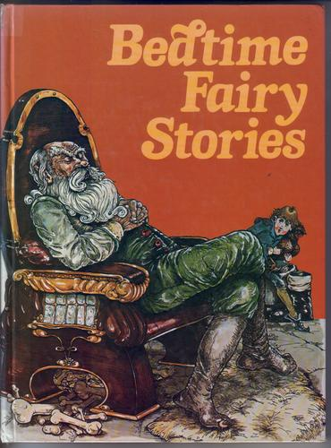 Bedtime Fairy Stories