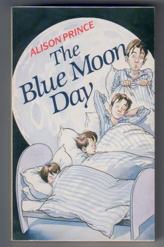 The Blue Moon Day