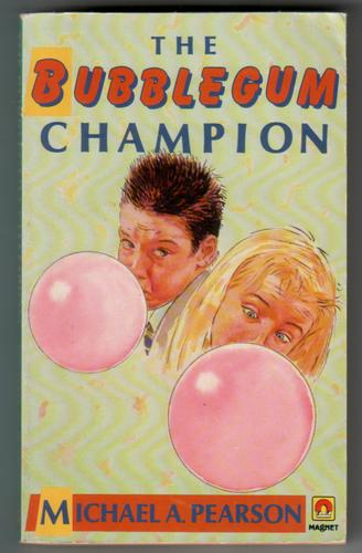 The Bubblegum Champion