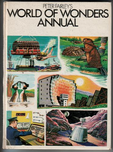 Peter Fairley's World of Wonders Annual