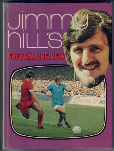 Jimmy Hill's Football Review