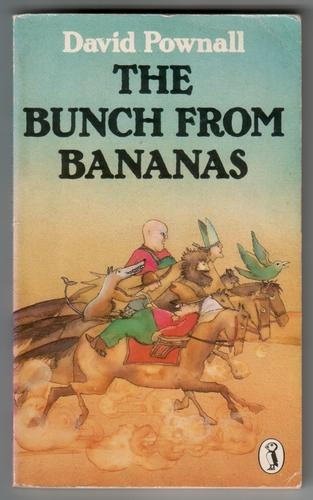 The Bunch from Bananas