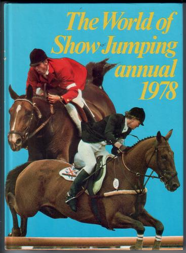 The World Show Jumping Annual 1978