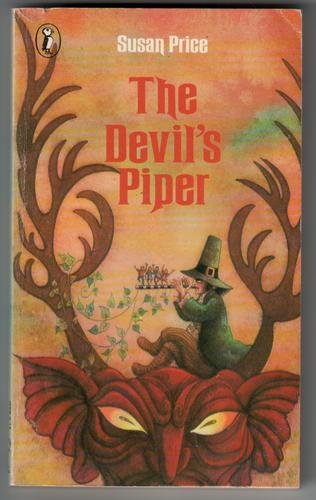 The Devil's Piper by Susan Price