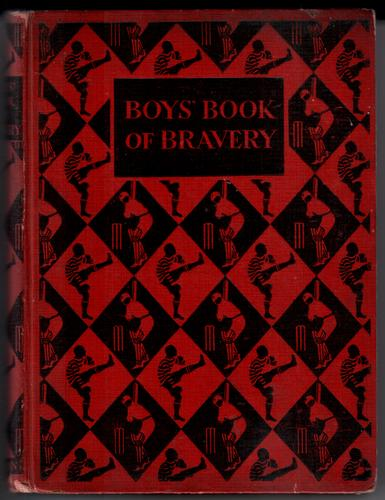 Boys' Book of Bravery