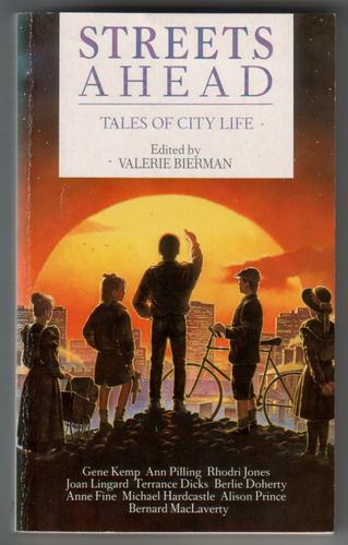 Streets Ahead - Tales of City Life
