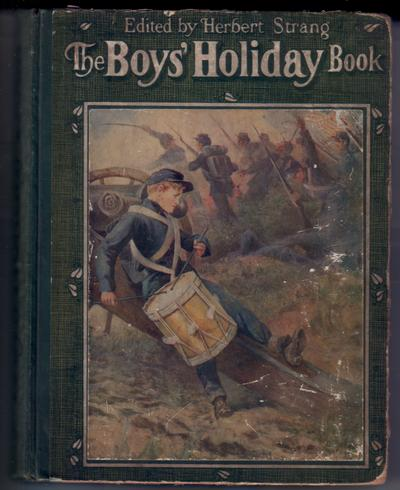 The Boys' Holiday Book