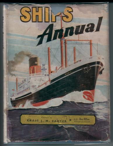 Ships Annual 1957