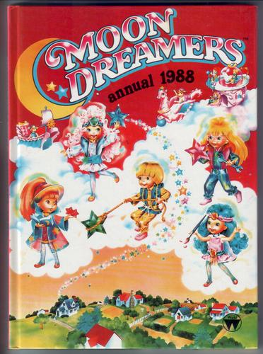 Moon Dreamers Annual 1988