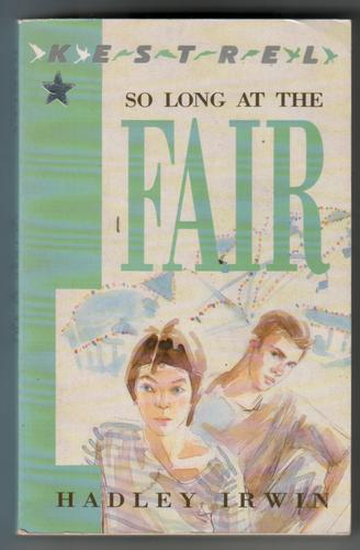So Long at the Fair by Hadley Irwin