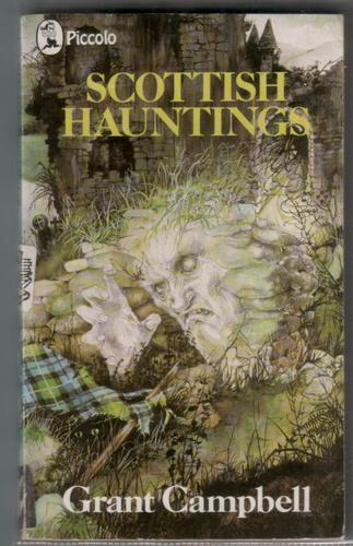 Scottish Hauntings