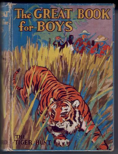 The Great Book for Boys