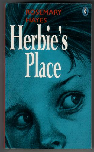 Herbie's Place by Rosemary Hayes