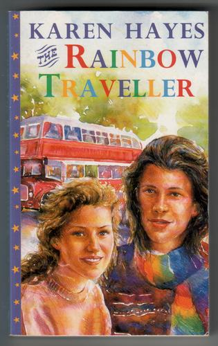 The Rainbow Traveller by Karen Hayes