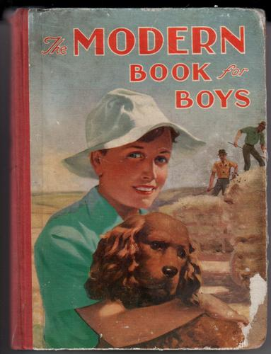 The Modern Book for Boys