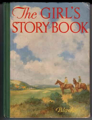 The Girl's Story Book