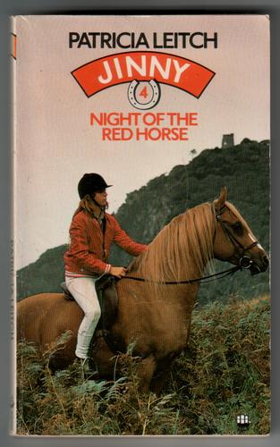 Night of the Red Horse by Patricia Leitch