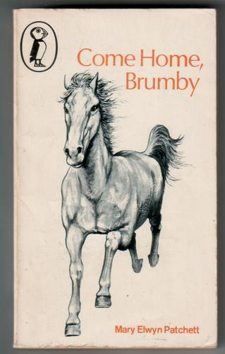 Come Home, Brumby