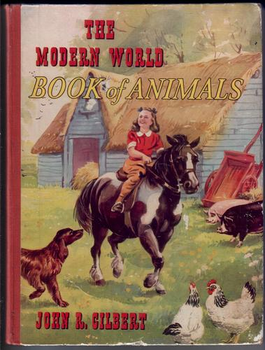The Modern World Book of Animals