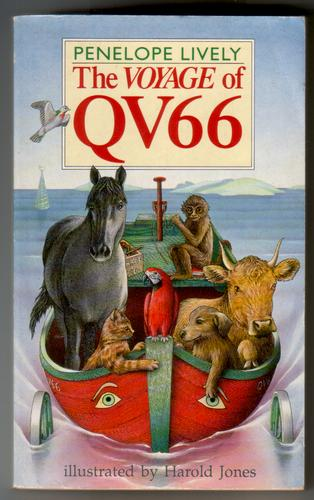 The Voyage of QV66 by Penelope Lively