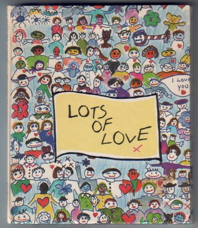 Lots of Love by Nanette Newman