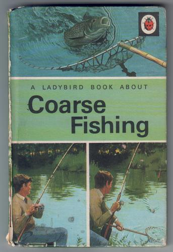 Coarse Fishing