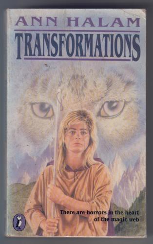 HALAM, ANN - Transformations