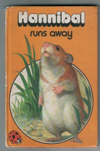 HOWE, RAYMOND - Hannibal Runs Away