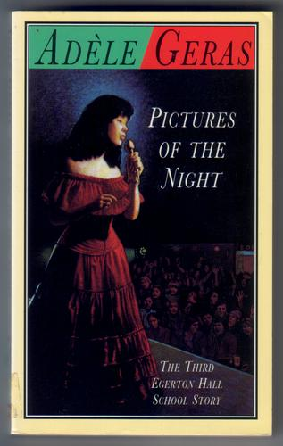 GERAS, ADELE - Pictures of the Night