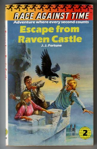 Escape from Raven Castle