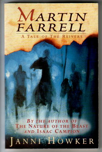 Martin Farrell - A Tale of the Reivers