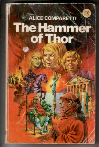 The Hammer of Thor by Alice Comparetti