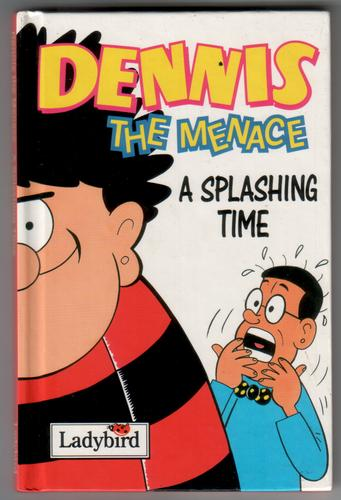 Dennis the Menace: A Splashing Time