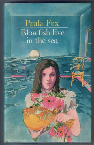 Blowfish live in the Sea
