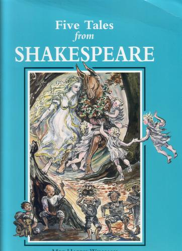 Five Tales from Shakespeare