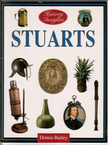 Stuarts by Donna Bailey
