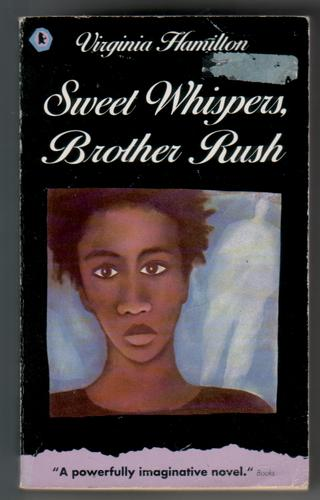 Sweet Whispers, Brother Rush