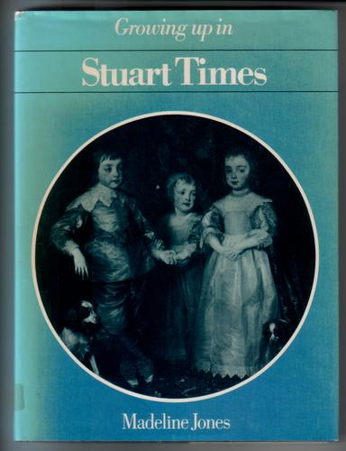Growing up in Stuart Times by Madeline Jones