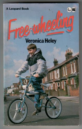 Free-Wheeling by Veronica Heley