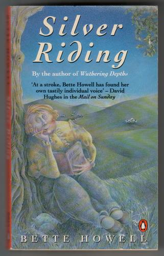 Silver Riding by Bette Howell