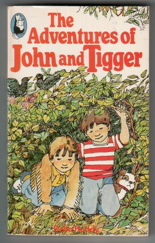 The Adventures of John and Tigger