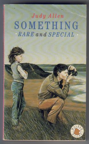 Something Rare and Special by Judy Allen