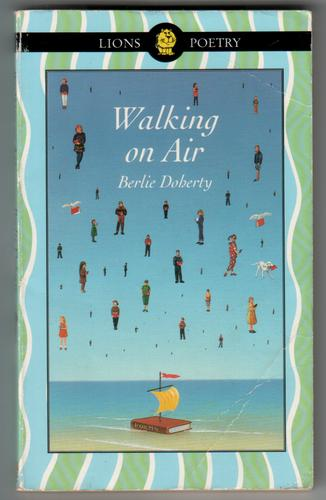 Walking on Air by Berlie Doherty