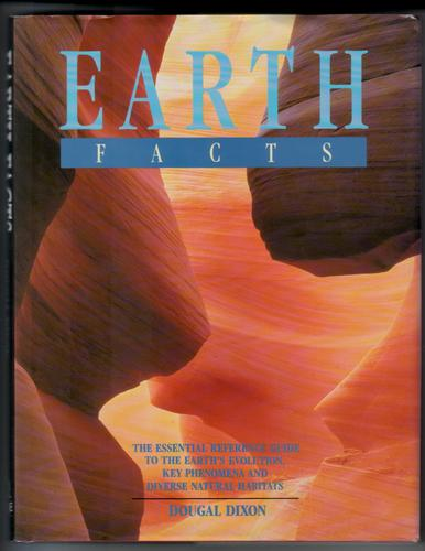 Earth Facts by Barbara Dixon