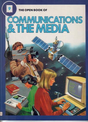 The Open Book of Communications & The Media
