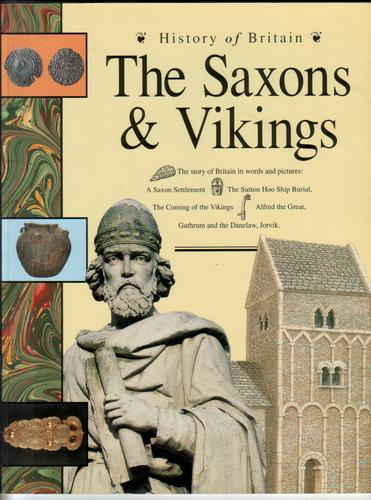The Saxons and Vikings
