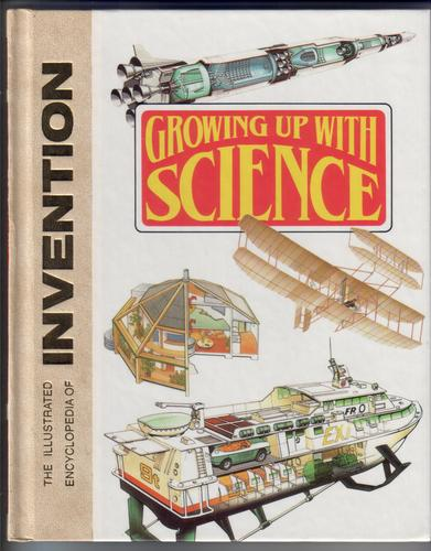 Growing up with science: Volume 1