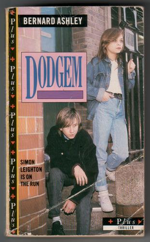 Dodgem by Bernard Ashley