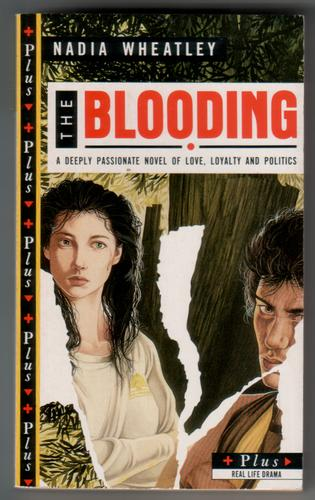 WHEATLEY, NADIA - The Blooding